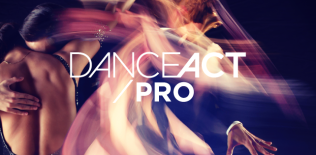 Uus võistlustantsuklubi DanceAct PRO alustab tegevust