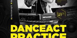 DanceAct Practice Night Spring 2019 Showcase 23. mail Salme Kultuurikeskuses!