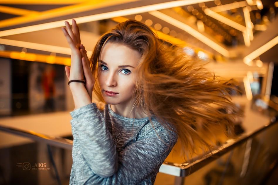 Vogue trennid nüüd DanceActis!